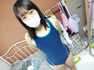 マスク着用を条件に撮影を了承してくれた普通の女子大生あかねちゃん21… のサンプル画像 7枚目