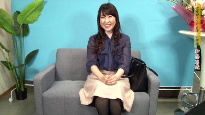 訳あり熟女の初撮りAVに完全密着(2)~複数プレイがしてみたい・和奈さん(35歳)&SEXが好きすぎて・百合さん(40歳)