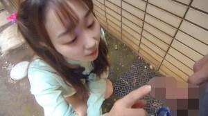 なかだC組ひかりちゃん(18)ねぇ、おじさんと遊ばない?近所の公園で… のサンプル画像 4枚目