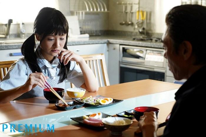 令和少女と初遭遇した昭和親父はベビーブームを支えた子作りピストンで毎日… のサンプル画像 1枚目