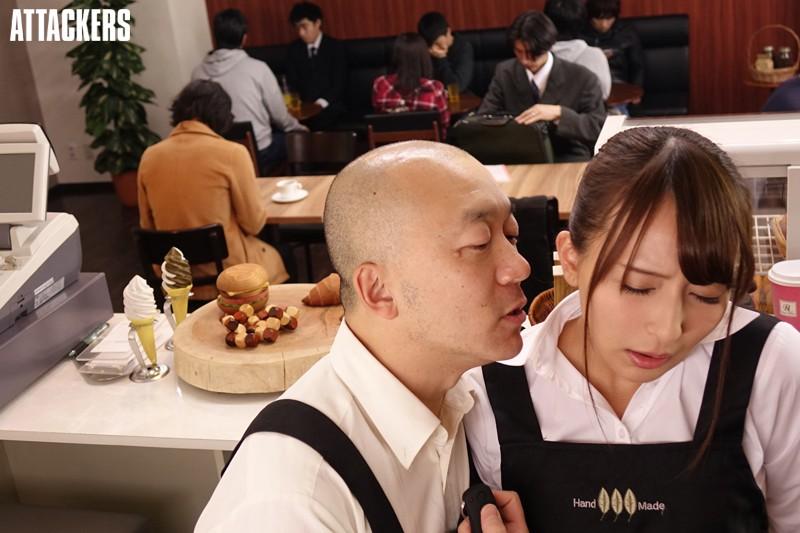希崎ジェシカ マゾに目覚めた女5サンプルイメージ8枚目