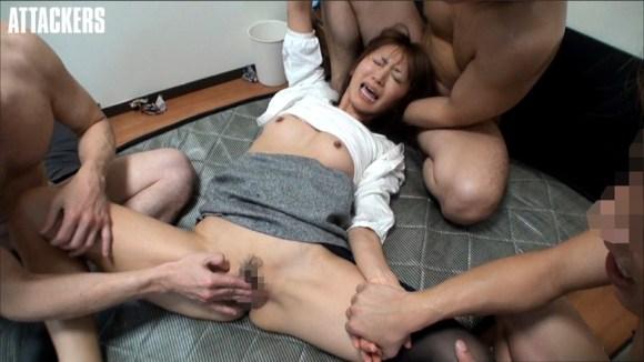 香西咲 強姦ドキュメント6サンプルイメージ6枚目