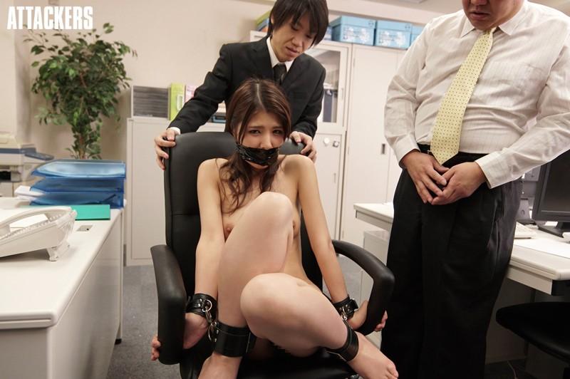 笹本結愛 美人OL、堕ちるまで…サンプルイメージ2枚目