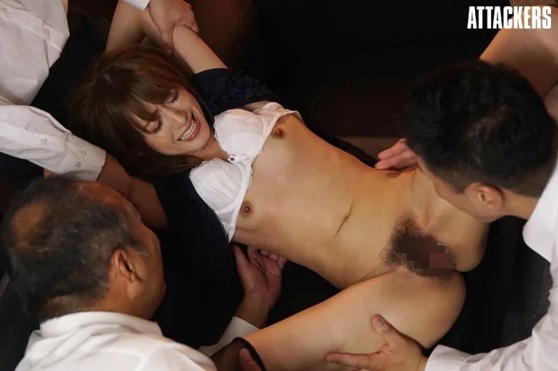 希島あいり 高飛車女社長 下克上輪姦サンプルイメージ8枚目