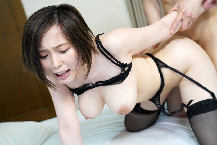 童顔ギガ乳お姉さん田中ねねのフル妄想セックス桃色アルカナで発情しちゃっ… のサンプル画像 6枚目