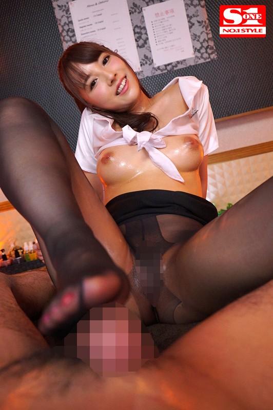 最高級アイドルの超誘惑メンズエステサロン三上悠亜 のサンプル画像 2枚目