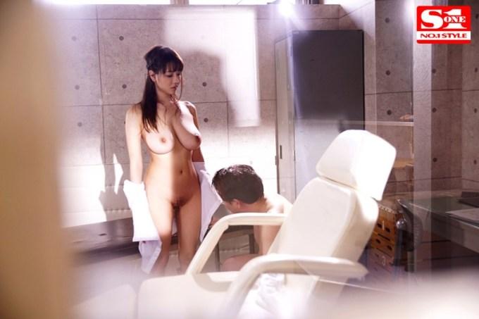 RION パイパンむき出し爆乳女教師レ●プサンプルイメージ3枚目