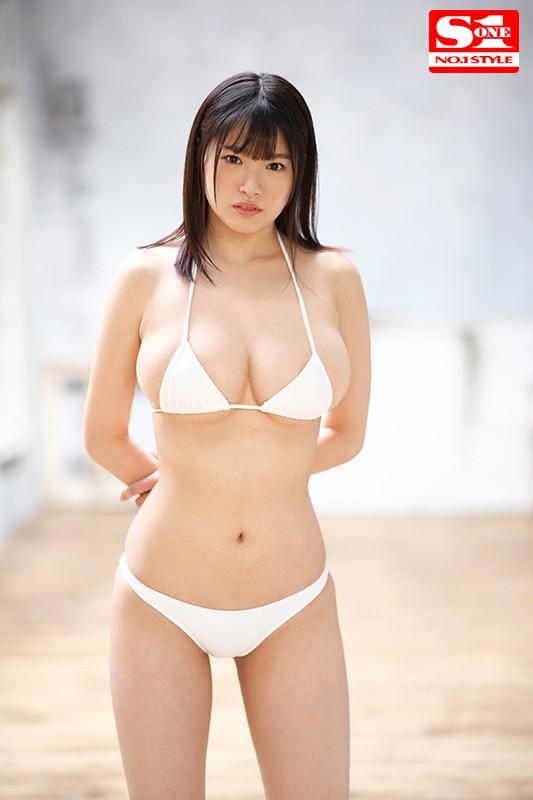 新人NO.1STYLE朱莉きょうこAVデビュー のサンプル画像 5枚目