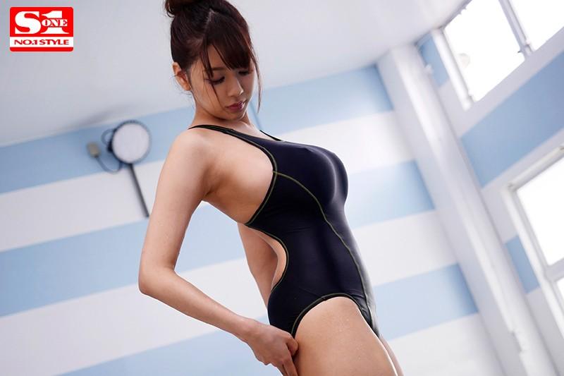 安齋らら 輪●された水泳部顧問Jカップ女教師サンプルイメージ2枚目