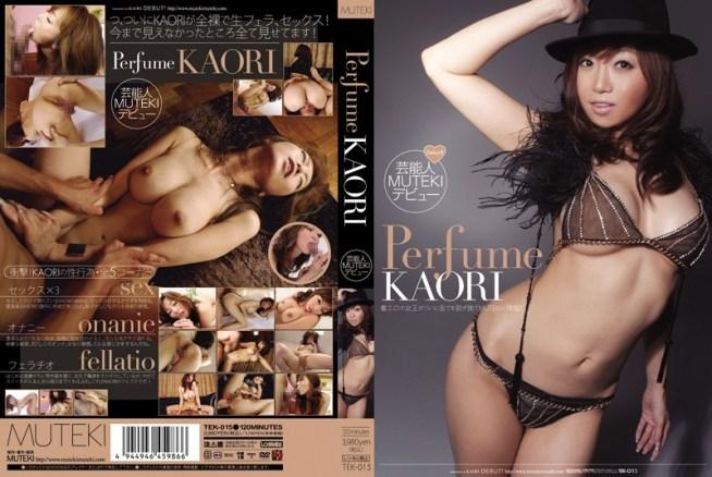 Perfume KAORI