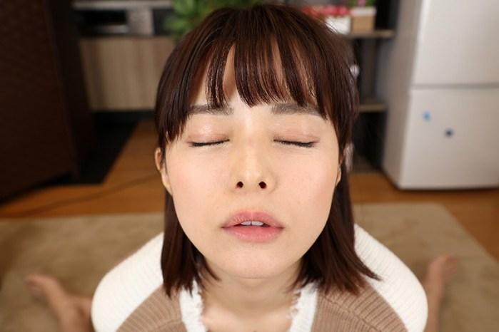 【VR】天井特化アングルVR〜LOVELOVE同棲性活〜月乃ルナ のサンプル画像 7枚目