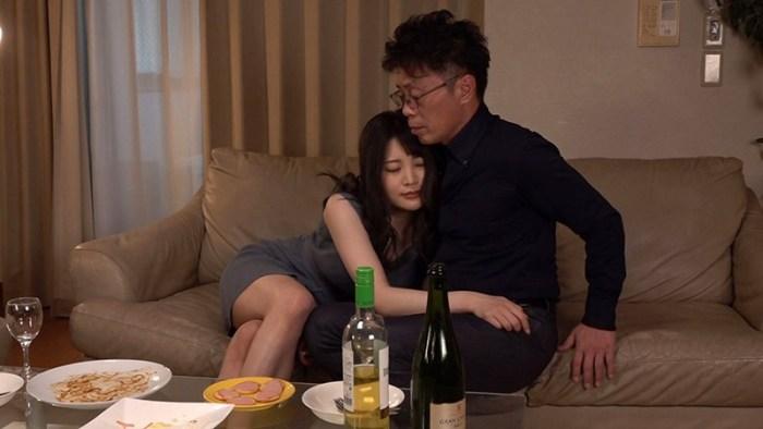 官能小説息子の嫁〜義父に抱かれたい不貞妻の誘惑〜最上一花 のサンプル画像 1枚目