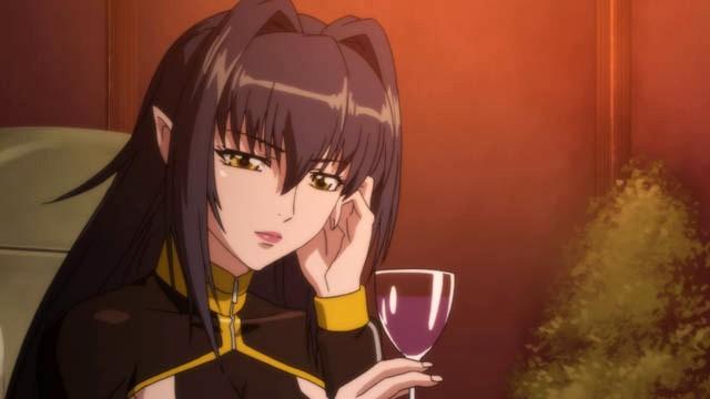 鋼鉄の魔女アンネローゼ 01 魔女の従者:Witchslave5