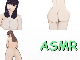 【同人】【ASMR】奥までずっぽりハメるえっちで、ずっと激しい打ちつけセックス