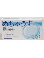 めちゃうす1000(12個入り×3パック)(商品番号:condom0454