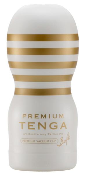 PREMIUM TENGA PREMIUM VACUUM CUP SOFT(プレミアムテンガ プレミアム・バキュームカップ ソフト)