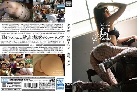 VGD-188 Hare Ark Nobility Noburo Misaki, Mika Hikaru JAV Online