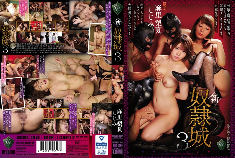 RBD-884 New Slave Castle 3
