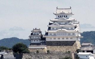 【VR】白亜の要塞〜姫路城〜 日本驚嘆百景