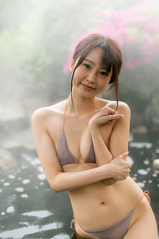 温泉ガールズフィルム 辻りん