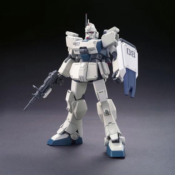 【3月再生産分】 HGUC 1/144 155 ガンダムEz8