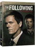 【初回限定生産】 ザ・フォロイング <ファースト・シーズン> DVD コンプリート・ボックス (9枚組)