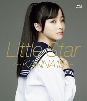 Little Star ~KANNA15~/橋本環奈 (ブルーレイディスク)