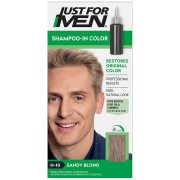 men shampoo-in haircolor -10