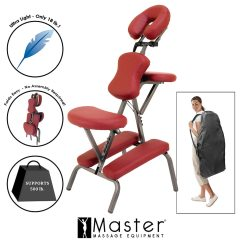 Massage Chair Portable Picture Frame Molding Below Rail Master Bedford With Case Walgreens Case1 0 Ea