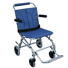 transport chair walgreens stretch covers for folding chairs drive medical super light wheelchair with carry bag 18 inch |