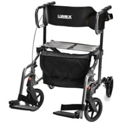 Walgreens Transport Chair Pressure Sore Cushions For Chairs Lumex Combination Rollator And Titanium |
