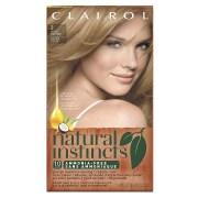 clairol natural instincts semi-permanent