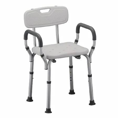 Nova Bath Seat with Arms and Back 9026  Walgreens