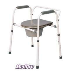Commode Chair Walgreens Global Furniture Task Office Reviews Medpro Versatile Homecare With Adjustable Height |
