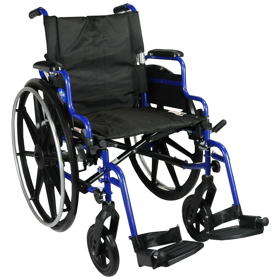 Medline Empower Lightweight Wheelchair  Walgreens