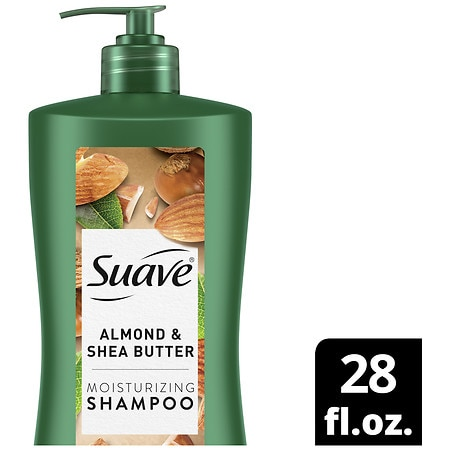 Image result for suave almond and shea butter