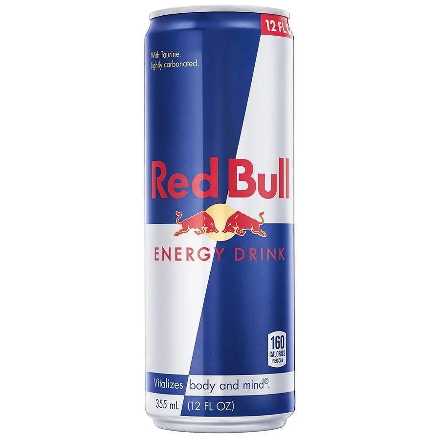 energy drinks shots walgreens