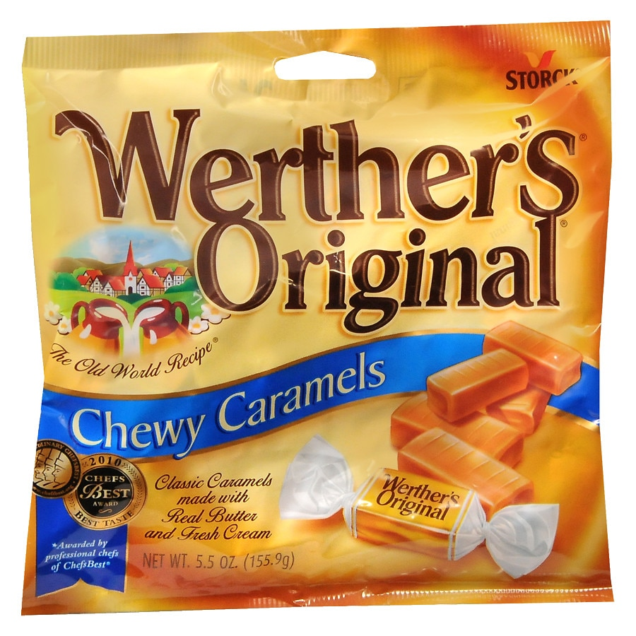 werther s original chewy