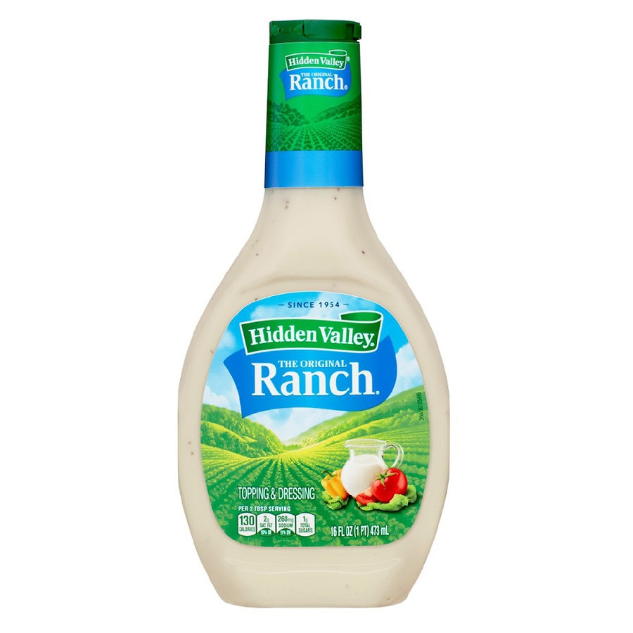hidden valley original ranch