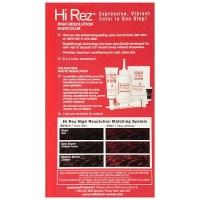 Hi Rez High Resolution Haircolor Scarlet Splash   Walgreens