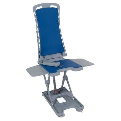 Lift Chair Walgreens Elegant Dining Room Covers Drive Medical Whisper Ultra Quiet Bathtub Blue Blue1 0 Ea