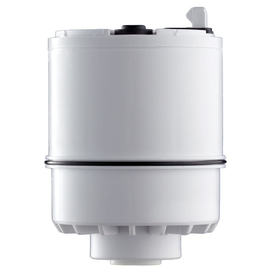 pur basic faucet mount replacement water filter blue