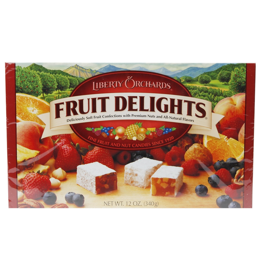 fruit delights fruit and