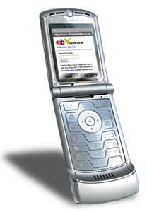 eBay Belgium goes mobile