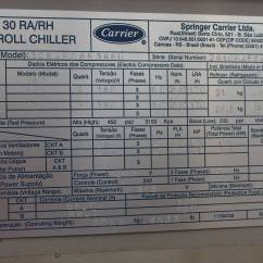 Carrier 30ra Chiller Wiring Diagram Brushless Motor Aquasnap Rh Scroll Listing 503674 Download High Resolution Photos
