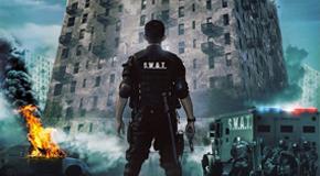 Спецназ против мафии. Брат против брата. 30 этажей ада