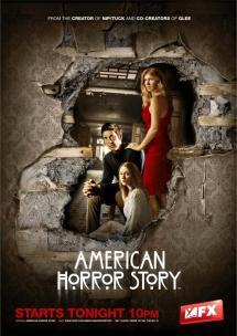 Secci Visual De American Horror Story Murder House