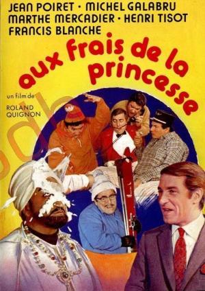 Au Frais De La Princesse : frais, princesse, Frais, Princesse, (1969), Filmaffinity