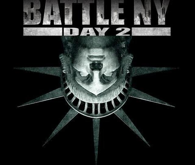 Battle New York Day 2 Posters