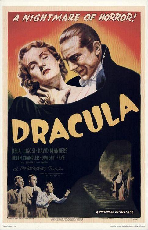 Browning's Dracula